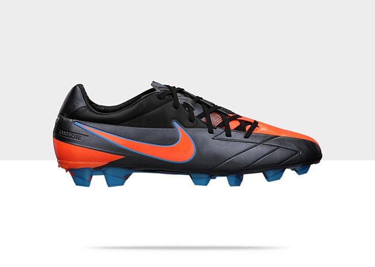 Nike T90 Laser IV KL FG Men's Soccer Cleat