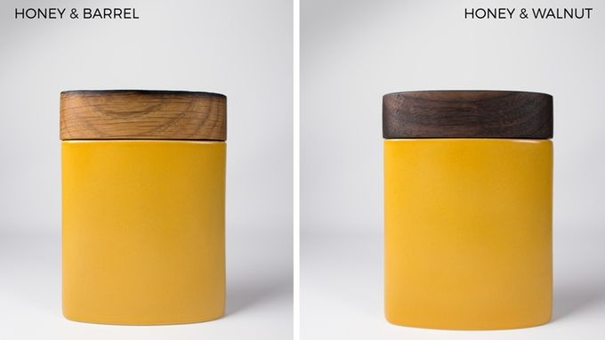 The Bernard Flask: The World's Most Beautiful Flask by Russell and Jason — Kickstarter