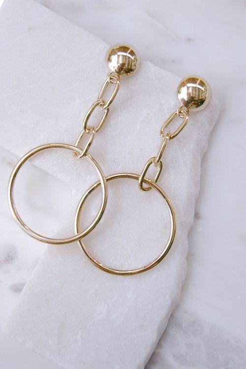style addict - stefanie earrings http://www.styleaddict.com.au/
