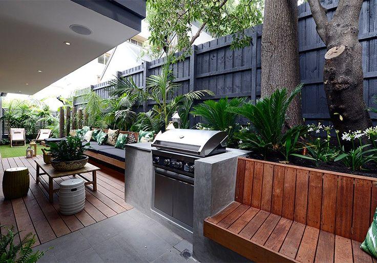 dea and daz terrace - Google Search