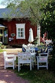 Farmors Café Högsåra Finland