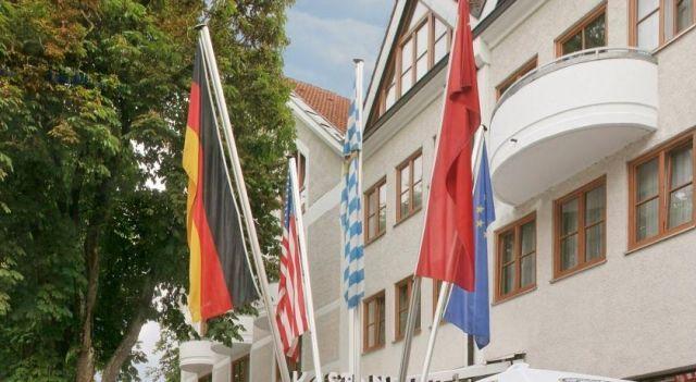 Hotel Kastanienhof - 4 Star #Hotel - $72 - #Hotels #Germany #Erding http://www.justigo.net/hotels/germany/erding/kastanienhof-erding_205240.html