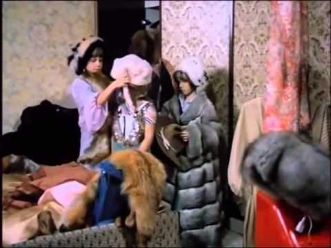 a zase ta Lucie! 1984, celý film