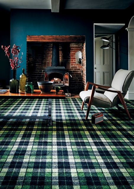 Highland Design Saxony