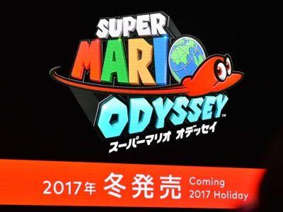 マリオ後出しは計画通り Switchの戦略 (トレンドウォッチ from日経トレンディ)