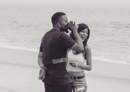 'You are mine forever' Ice Prince's girlfriend Maima declares her love to him on IG - https://www.thelivefeeds.com/you-are-mine-forever-ice-princes-girlfriend-maima-declares-her-love-to-him-on-ig/