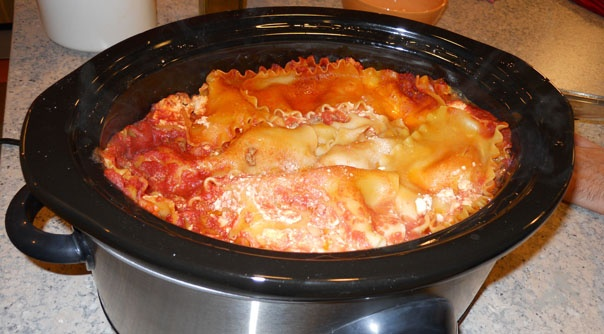 5 Must-Try Slow Cooker Recipes (I want to try the Oktoberfest in a crock pot!)