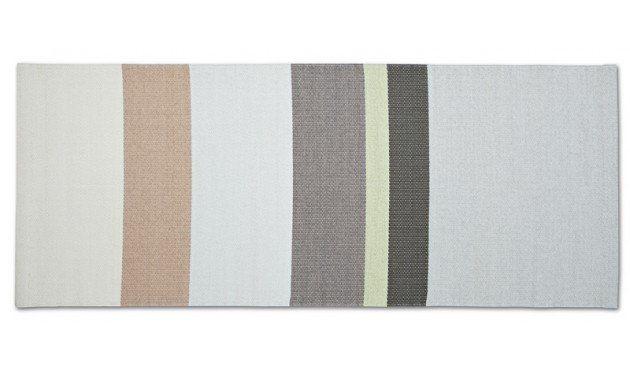 HAY - Papier Teppich - pistache green