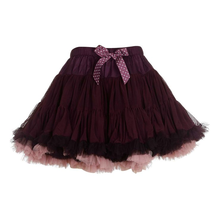Molo Bella Prune Tutu | Molo | Designer Kids Clothes £59.95 NEW IN  Molo Summer 2015 Pre Collection
