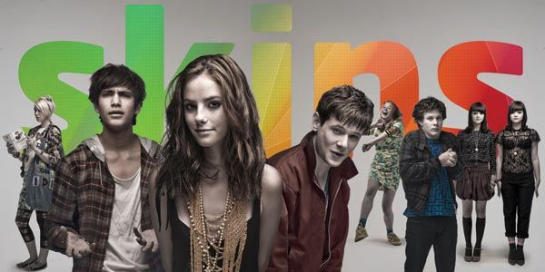 Skins Season 3-4.: