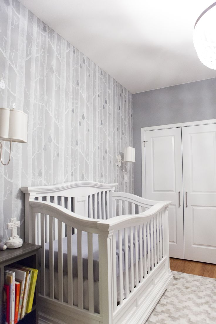 397 best cOnteMPOrary· NurSEry images on Pinterest | Bedroom ...
