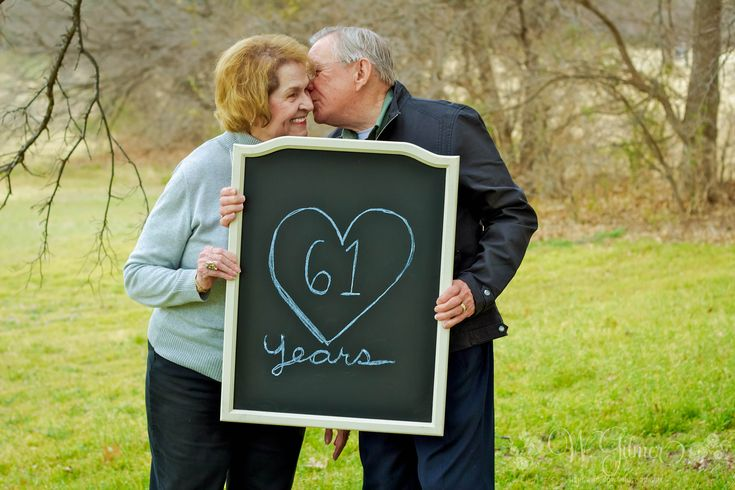 Anniversary Photography. Elderly Couple. Chalkboard Photography. Couple Photography. Couple Poses. Colorful Photography. Creative Photography. Love. W.Gilmer Photography.