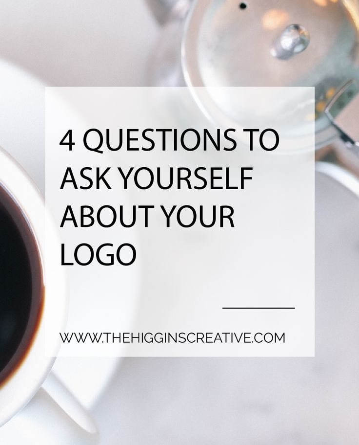 "A logo can attract or repel your ideal client. Make sure you've got the right one for your biz with these tips below!  Does It Appeal To The Right Audience?  The number one, most important aspect of any logo is who it is attracting. That's WHY you have a logo, so that you can say ""Hello! Look at me, I'm a business over here."" But what if your logo doesn't catch the right people's attention?"