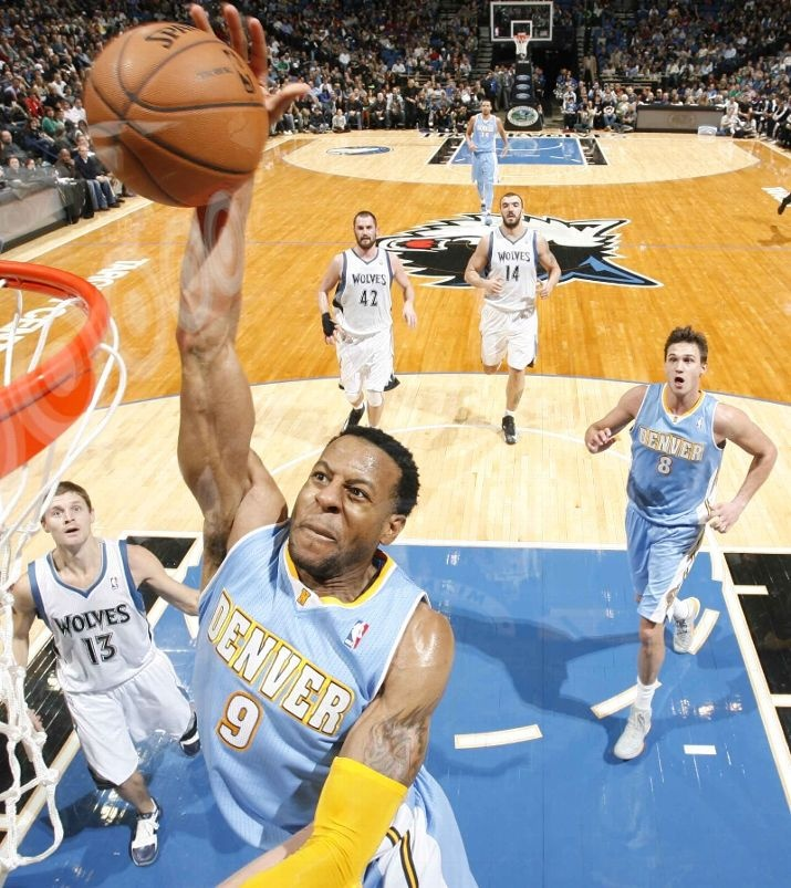 16 Best Images About Denver Nuggets On Pinterest