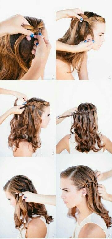 I love this I wished Icould do this on my hair