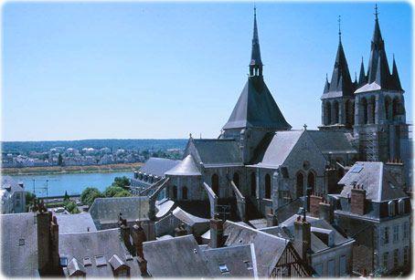 Castelos Blois