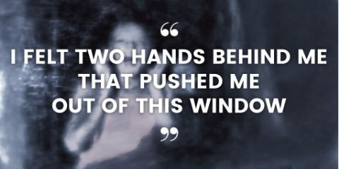 10 Super-Creepy Confessions From Women Who Have Been Haunted