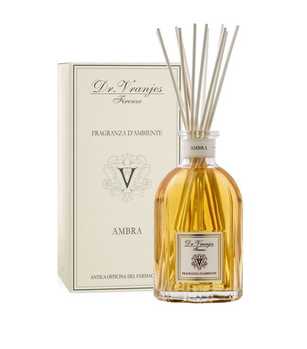 Dr Vranjes Firenze Ambra Fragrance Diffuser 500ml Available To Buy At Harrods Shop Home Accessories Online And Ear Fragrance Diffuser Room Diffuser Diffuser