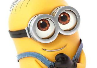 441 Best Images About Despicable Me On Pinterest Minion
