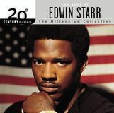 20th Century Masters: The Millennium Collection: Best of Edwin Starr [CD]