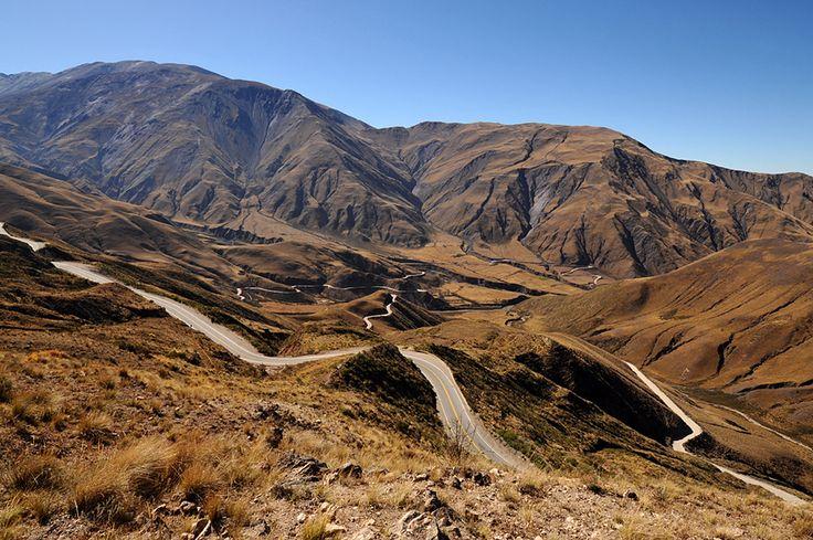 Valles Calchaquies, Salta, Argentina