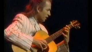 Steve Howe - Clap + Mood for a day - YouTube