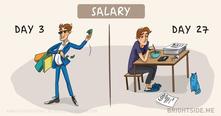 11 illustrations that describe #office life in a perfect manner. Re-pinned by #Europass