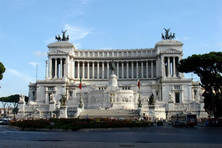 Pictures Of The Vacation City Rome Rome Buildings Gods Of