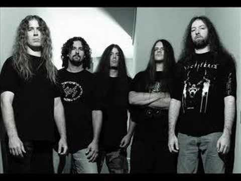 Cannibal Corpse - No Remorse (metallica cover)