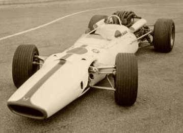 RA300, HONDA F1 car