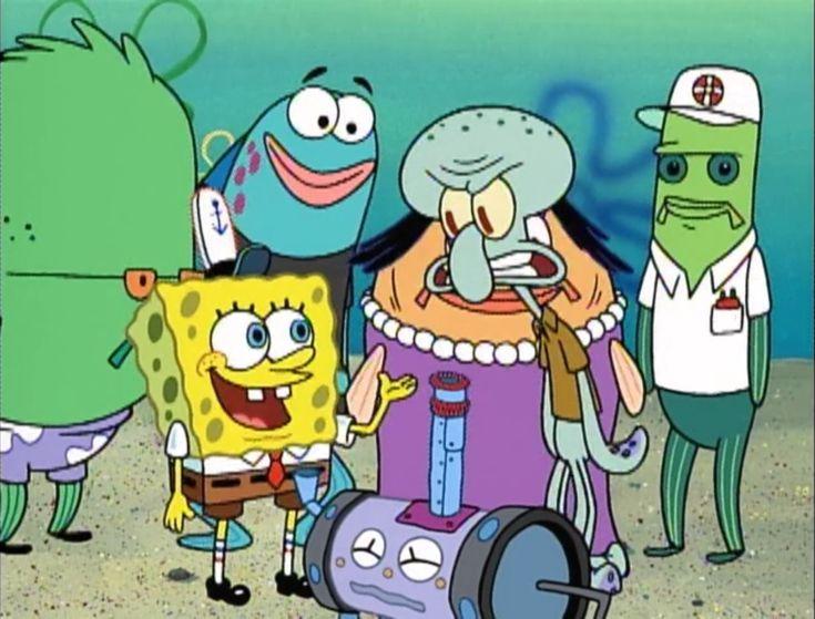latest (1420×1080)   Spongebob!!!   Spongebob, Spongebob ...