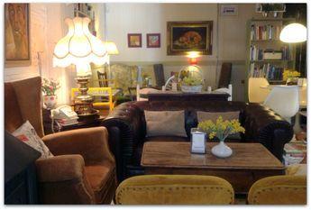 Café de la luz, un sitio inolvidable en el centro de Madrid