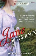 14 best books worth reading everything but ya images on jane bites back by michael thomas ford see my shelfari page for review fandeluxe Epub
