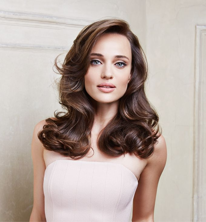 DryBy | Lookbook - 5 Classic Blow Dry Hairstyles