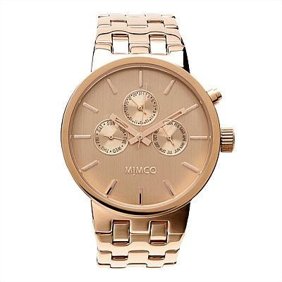 SPORTIVO TIMEPEACE - rose gold, need to see