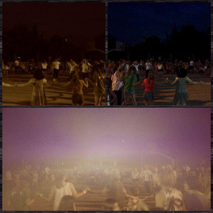 Όταν ο χορός δεν σταματά...!!! #dj #σχολικό #party #θεσσαλονίκη #ήχος #φώτα #newdjsteam
