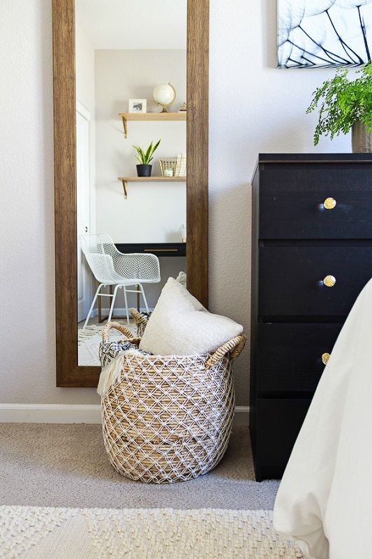 How to Combine Style and Function in a Small Multipurpose Space - Discover, A World Market Blog