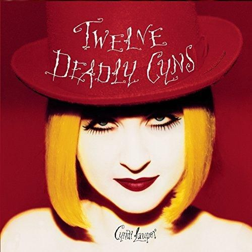 Cyndi Lauper - Twelve Deadly Cyns...And Then Some