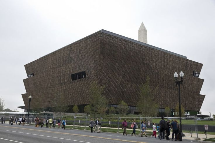 A Noose Was Found In The New African American History Museum In DC