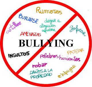 Bullying: TIPOS DE BULLYING