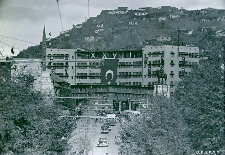 Ulus - Sümerbank