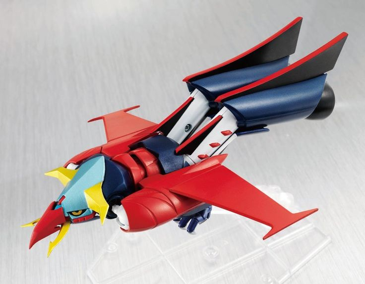 Amazon.com: Super Robot Chogokin Raideen: Everything Else