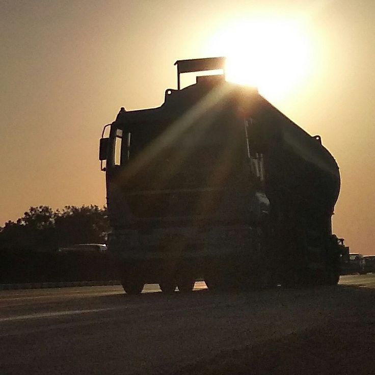 Mumbai Ahmedabad Highway