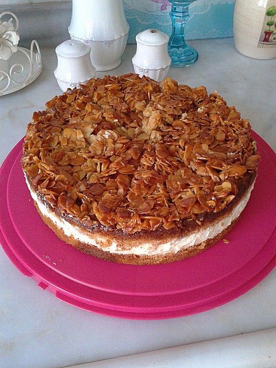 Schneller  Bienenstich, ein schmackhaftes Rezept aus der Kategorie Kuchen. Bewertungen: 12. Durchschnitt: Ø 4,1.