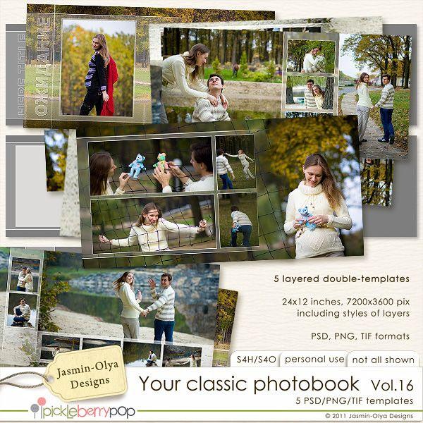 Your classic photobook Vol.16