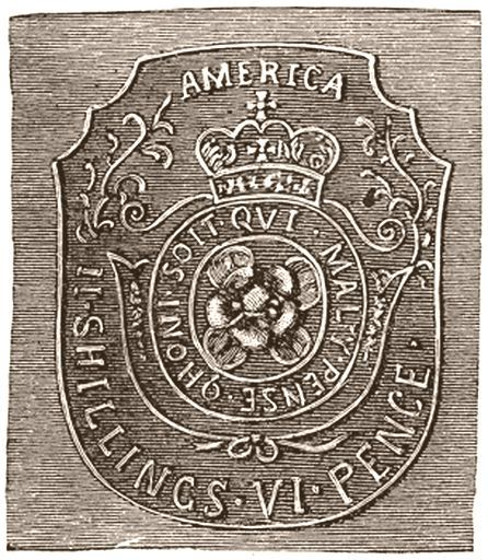 the stamp act and the american revolution List of the acts of parliment that led to the american revolution and the effect on the state of georgia  acts of war georgia in 1763 sugar act stamp act.