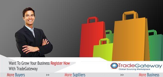 Indian Suppliers Directory by Tradegateway-b2b.deviantart.com on @DeviantArt