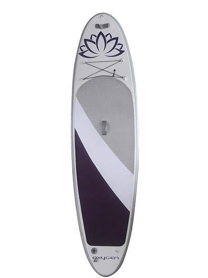 Oxygen Sup inflatable standup paddle boards shop page