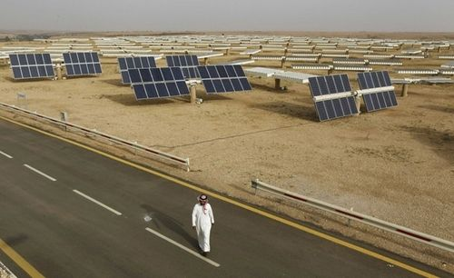 Visit to get Middle East Energy Industry news updates at http://frankwilliam83.tumblr.com/