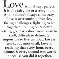 True Love Wedding Reading For More